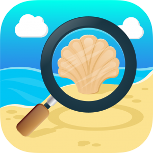 Strand Detektor App Store ikon